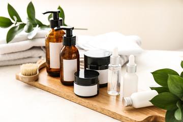 化粧品の輸入通関